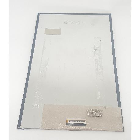 PANTALLA LCD DISPLAY ORIGINAL PARA QILIVE M16Q1E / 886517 - RECUPERADA