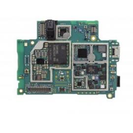 Placa Base de Desmontaje Sony Xperia Z2 D6503 Usada - NO LIBRE