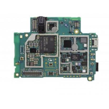 Placa Base de Desmontaje Sony Xperia Z2 D6503 Usada