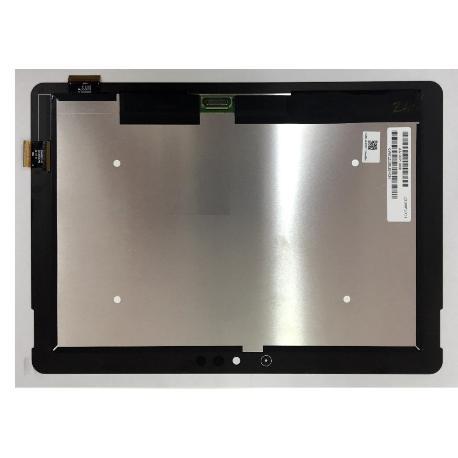 PANTALLA LCD Y TACTIL PARA MICROSOFT SURFACE GO - NEGRA