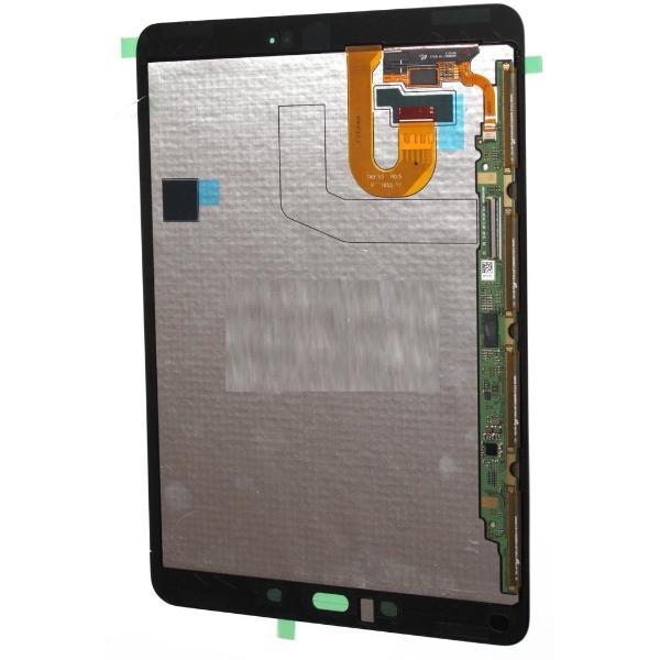 PANTALLA LCD Y TACTIL PARA  SAMSUNG GALAXY TAB S3SM-T820 SM-T825 - BLANCA