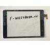 Pantalla Tactil Universal Tablet china 7.8 Pulgadas F-WGJ78029A-V1 Negra