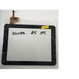 Pantalla Tactil Universal Tablet china 8 Pulgadas ACECT080001-V1.1 Negra