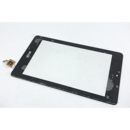 PANTALLA TACTIL ACER ICONIA ONE 7 B1-730HD - NEGRA