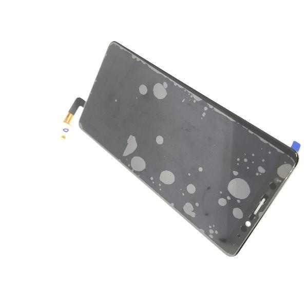 PANTALLA LCD Y TACTIL PARA WIKO VIEW LITE - NEGRA