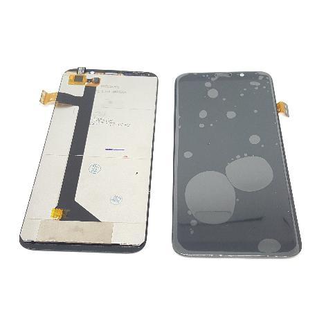 PANTALLA LCD DISPLAY + TACTIL PARA BLUBOO S8 - NEGRA