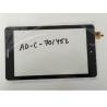 Pantalla Tactil Universal Tablet china 7 Pulgadas AD-C-701452-FPC Negra