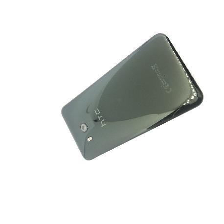 TAPA TRASERA ORIGINAL PARA HTC U11 - NEGRA - USADA