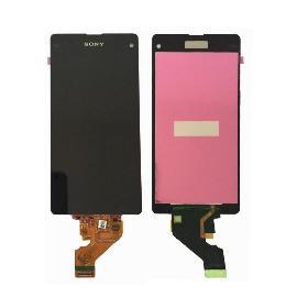 PANTALLA LCD DISPLAY + TACTIL ORIGINAL PARA SONY XPERIA Z1 COMPACT M51W D5503  - RECUPERADA