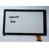 """Pantalla Tactil Universal Tablet china 10.1"""" para UNUSUAL 10M / ZP9193-101 Negra"""