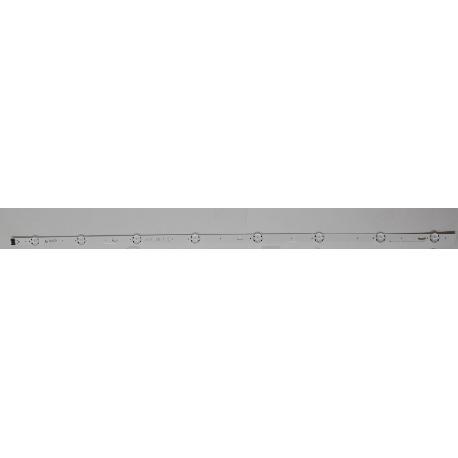 TIRA DE LED TV LG 43UF6407-ZA LG INNOTEK DIRECT 43INCH UHD 1BAR 24EA TYPE REV. 0.4_150408