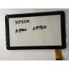 Pantalla Tactil Universal Tablet china 10.1 Pulgadas YCF0320 Negra