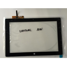 Pantalla Tactil Universal Tablet china 10.1 Pulgadas Unusual 10W Negra