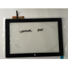 Pantalla Tactil Universal Tablet china 10.1 Pulgadas Unusual 10W Woxter Win Tab 100 - Negra