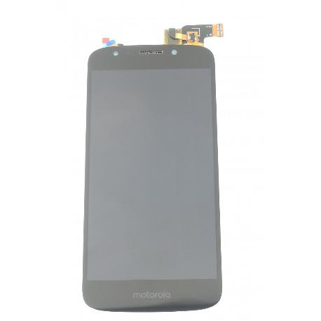 PANTALLA LCD Y TACTIL PARA MOTOROLA MOTO E5 - NEGRA