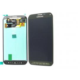 Pantalla Lcd + Tactil Original Samsung Galaxy S5 sport Active SM-G870F G870 Verde
