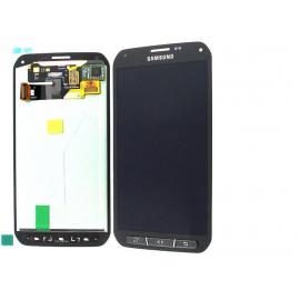 Pantalla Lcd + Tactil Original Samsung Galaxy S5 sport Active SM-G870F G870 Negra LIQUIDACION