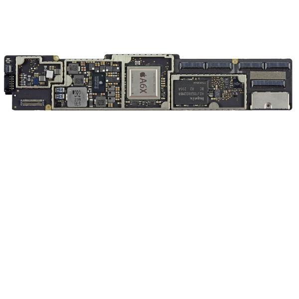 PLACA BASE ORIGINAL MOTHERBOARD IPAD 4 (RETINA DISPLAY) 32GB 4G A1460 - RECUPERADA