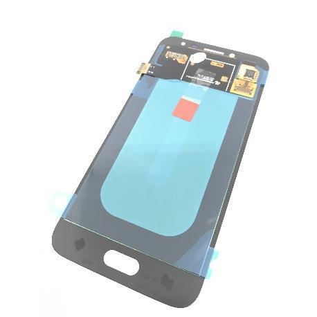 PANTALLA LCD DISPLAY + TACTIL SAMSUNG SM-J250 GALAXY J2 PRO 2018 - AZUL