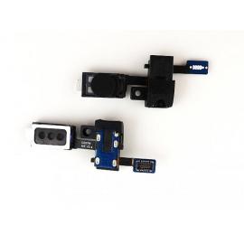 Flex Altavoz Auricular y Jack Audio Samsung Galaxy Ace 4 G357F G357