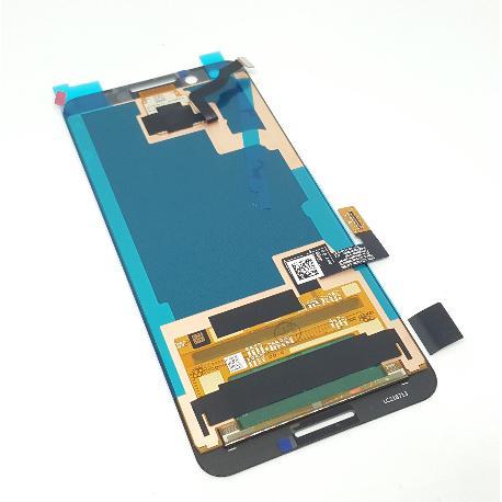 PANTALLA LCD DISPLAY + TACTIL PARA GOOGLE PIXEL 3 - NEGRO