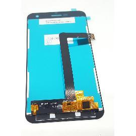 PANTALLA LCD DISPLAY + TACTIL PARA MYWIGO MAGNUM 2 - NEGRA