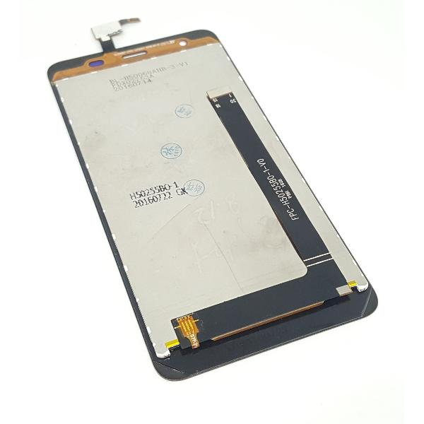 PANTALLA LCD Y TACTIL PARA INNJOO FIRE 2 PLUS - ROSA