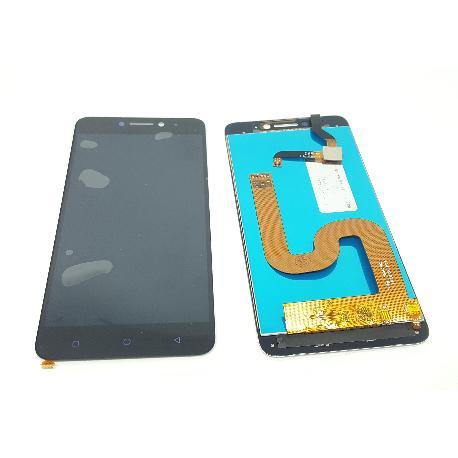 PANTALLA LCD Y TACTIL PARA COOLPAD PLAY 6 - NEGRA