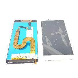 PANTALLA LCD Y TACTIL PARA COOLPAD PLAY 6 - BLANCA
