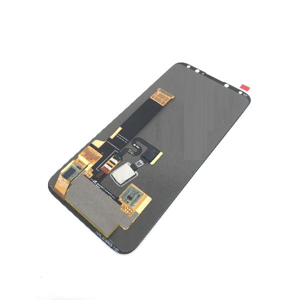 PANTALLA LCD DISPLAY + TACTIL PARA MEIZU 16X - BLANCA