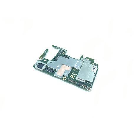 PLACA BASE ORIGINAL PARA HUAWEI P20 LITE 64GB LIBRE - RECUPERADA