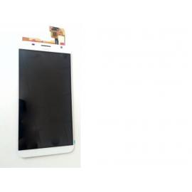 Repuesto Pantalla lcd + Tactil Huawei Ascend GX1 X1 SC-C100 blanca