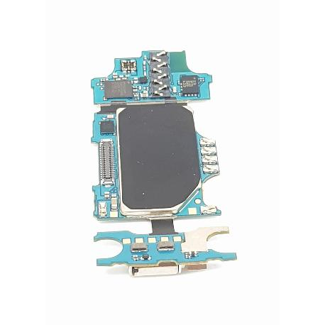 PLACA BASE ORIGINAL PARA SAMSUNG GEAR FIT 2 - RECUPERADA