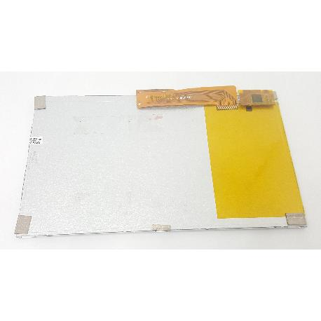 PANTALLA LCD DISPLAY + TACTIL ORIGINAL PARA ARCHOS ARNOVA 10C G3 - RECUPERADA