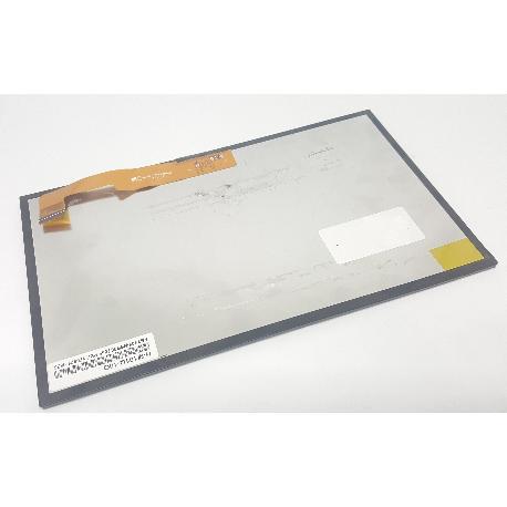 PANTALLA LCD DISPLAY ORIGINAL PARA QILIVE MW1628H / 882111 - RECUPERADA