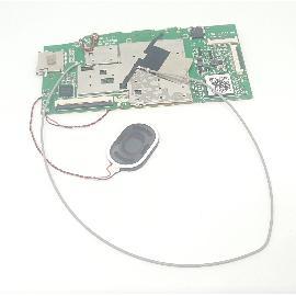 PLACA BASE ORIGINAL PARA QILIVE MW1628H / 882111 - RECUPERADA