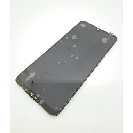 PANTALLA LCD Y TACTIL PARA HUAWEI HONOR 8X MAX - NEGRA