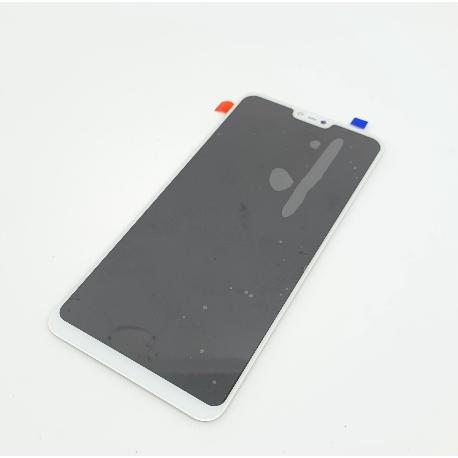 PANTALLA LCD Y TACTIL PARA XIAOMI MI8 LITE, MI 8 LITE - BLANCA