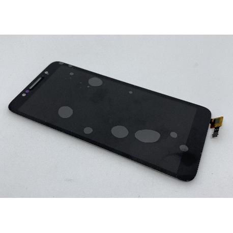 PANTALLA LCD Y TACTIL PARA ALCATEL 1C 5009 - NEGRA