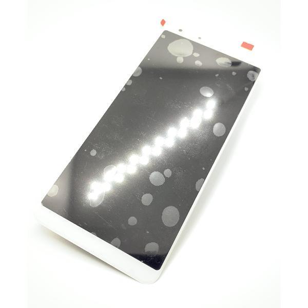 PANTALLA LCD Y TACTIL PARA WIKO VIEW MAX - BLANCO