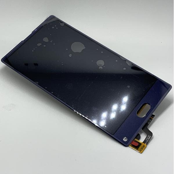 PANTALLA LCD Y TACTIL PARA DOOGEE MIX LITE - AZUL