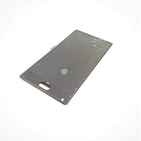 PANTALLA LCD Y TACTIL PARA DOOGEE MIX - NEGRO