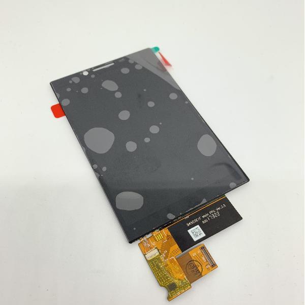 PANTALLA LCD Y TACTIL PARA BLACKBERRY KEY 2 LITE - NEGRA