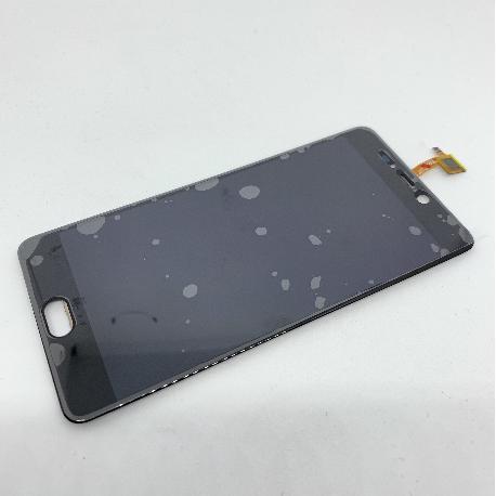 PANTALLA LCD Y TACTIL PARA LEAGOO T5C, T5 - NEGRA