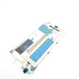 CARCASA FRONTAL DE LCD PARA ZTE BLADE V8 - BLANCA