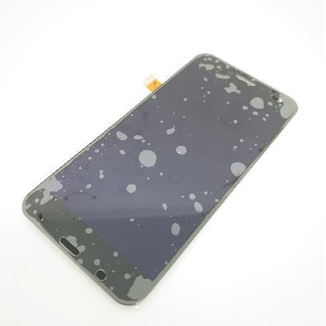 PANTALLA LCD Y TACTIL PARA WILEYFOX SPARK - NEGRO