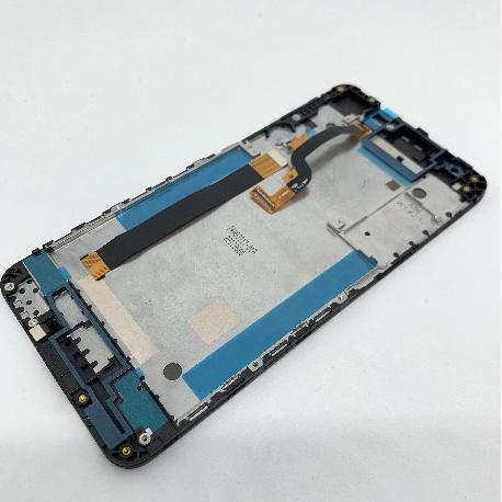 PANTALLA COMPLETA PARA HTC DESIRE 825 - NEGRA