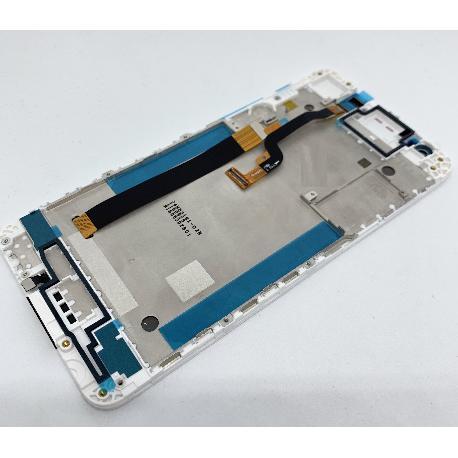 PANTALLA COMPLETA PARA HTC DESIRE 825 - BLANCA