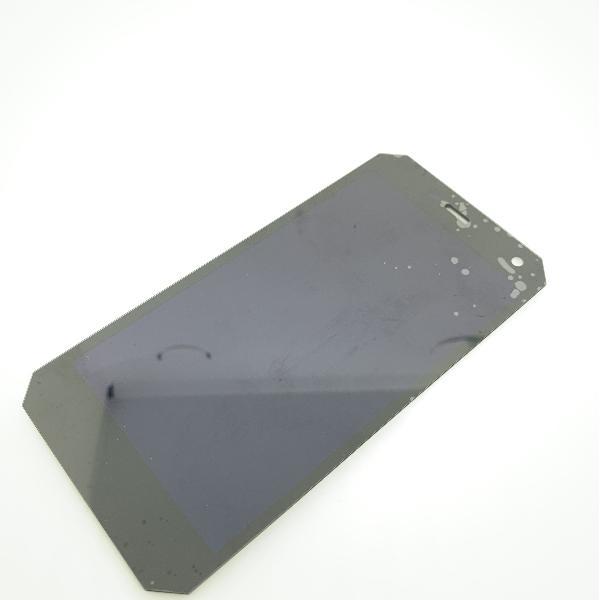 PANTALLA LCD Y TACTIL PARA NOMU S10, S10 PRO - NEGRA