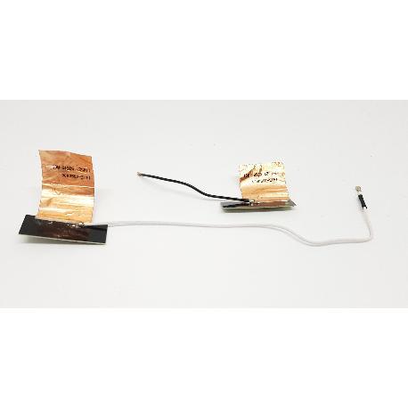 SET CABLES ANTENA ORIGINAL PARA ACER ASPIRE SWITCH 10 SW5-011 - RECUPERADO